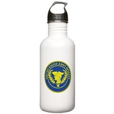 Cute Army reserve Water Bottle