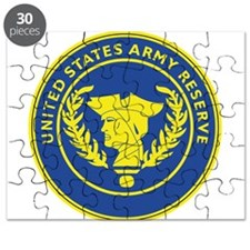 Cute Army reserve Puzzle