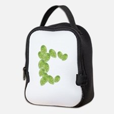 Brussel Sprouts Neoprene Lunch Bag