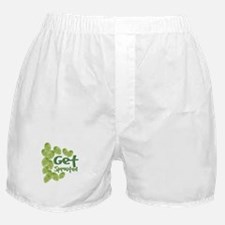Get Sprouted Boxer Shorts