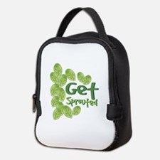 Get Sprouted Neoprene Lunch Bag
