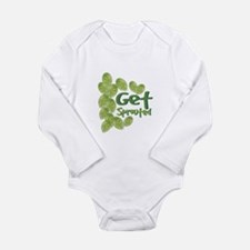 Get Sprouted Body Suit