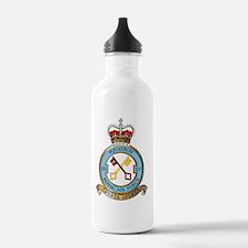Unique Royal navy Sports Water Bottle