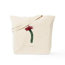 Funny Botanical print Tote Bag