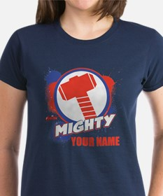 Avengers Assemble Mighty Thor Tee