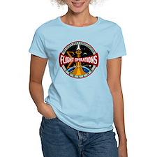 Flight Operations Logo T-Shirt