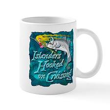 Islanders Hooked On Cruising 2014 Mugs