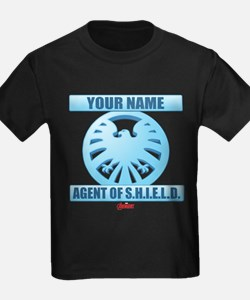 Avengers Assemble Agent of SHIEL T