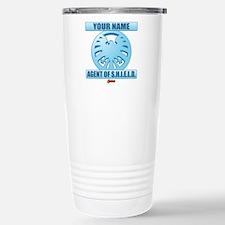 Avengers Assemble Agent Travel Mug