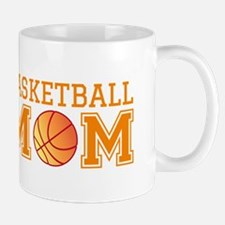 Basketball mom Mugs