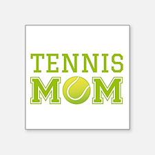 Tennis mom Sticker