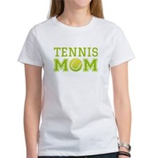 Tennis mom T-Shirt