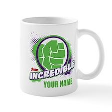 Avengers Assemble Incredible Hulk Perso Mug