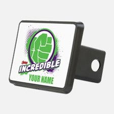 Avengers Assemble Incredib Hitch Cover