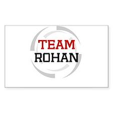 Rohan Rectangle Decal
