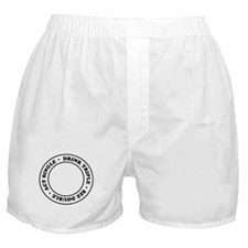 3 Things To Remember Boxer Shorts