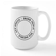 3 Things To Remember Mugs