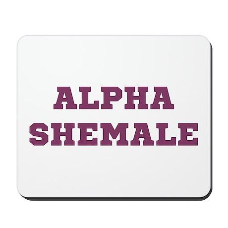 Shemale Pad 60