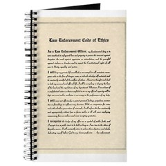Code of Ethics Journal