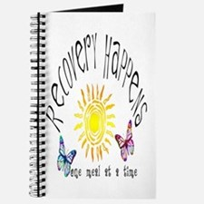 Recovery Happens Journal