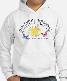 Recovery Happens Hoodie
