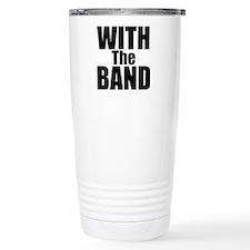 With the Band Travel Mug