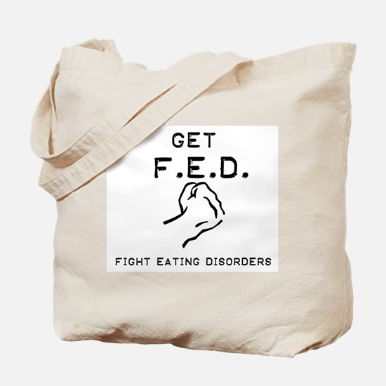 Get F.E.D. Tote Bag