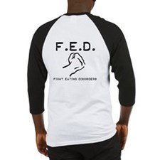 Get F.E.D. Baseball Jersey