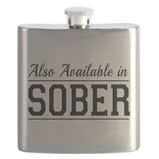 Funny Available Flask