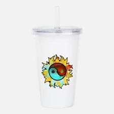 Catalyst.png Acrylic Double-wall Tumbler