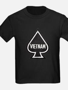 Vietnam Spade T