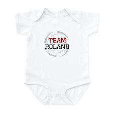 Roland Infant Bodysuit