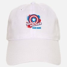 9496631_Avengers Assemble Super Soldier Person Baseball Baseball Cap