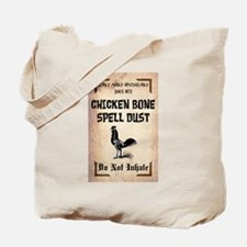 SPELL DUST Tote Bag