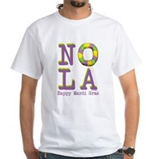 NOLAKingCakeW T-Shirt