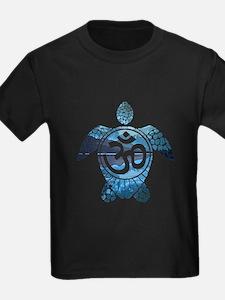 Ohm Turtle T-Shirt
