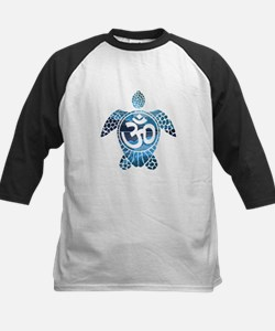 Ohm Turtle Baseball Jersey