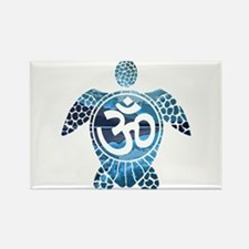 Ohm Turtle Magnets