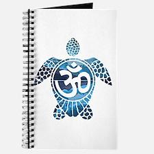 Ohm Turtle Journal