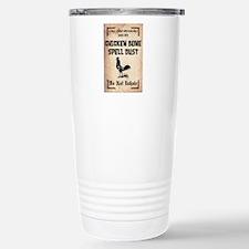 SPELL DUST Stainless Steel Travel Mug