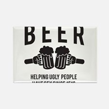BEER helping ugly people have sex since 1516 Magne