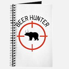 Beer Hunter Journal