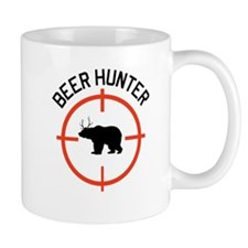 Beer Hunter Mugs