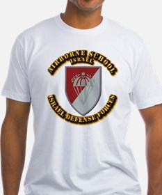 Airborne School Shirt