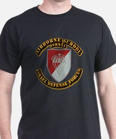Airborne School T-Shirt