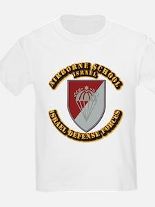 Airborne School T-Shirt
