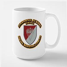 Airborne School Mug