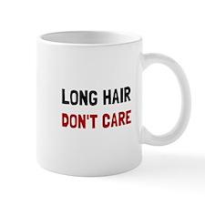 Long Hair Mugs