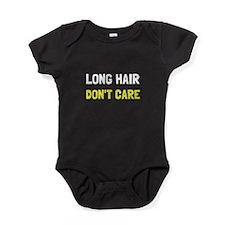 Long Hair Baby Bodysuit