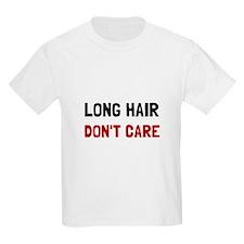 Long Hair T-Shirt